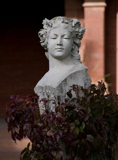 ~Victorian Garden Statue Fine Art Print At CRPhotographicImages On Etsy~