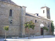 Iglesia de la Asunción (Cervera de los Montes) Siglos XVI-XVII