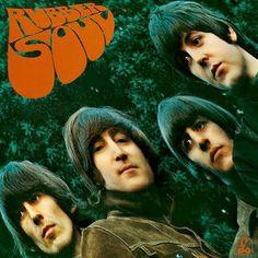 Exile SH Magazine: The Beatles - Rubber Soul (1965)