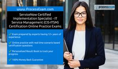 Pin On Servicenow Certifications