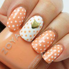 majikbeenz #nail #nails #nailart