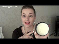 Huisgemaakte deodorant van kokosvet+baking soda+maizena ♡