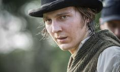 Paul Dano in 12 Years A Slave.