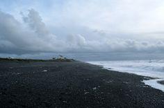 The beach at Silecroft