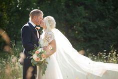 Rustic Bohemian Wedding, Our Wedding, Diy Projects, Wedding Dresses, Summer, Fashion, Bride Dresses, Moda, Bridal Gowns