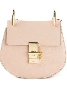 f597944117a8 Shop Chloé 'Drew' shoulder bag in Vitkac $1,326.55 Farfetch.com. Spring  Looks