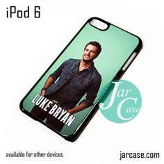 Luke Bryan YP 1 iPod Case For iPod 5 and iPod 6