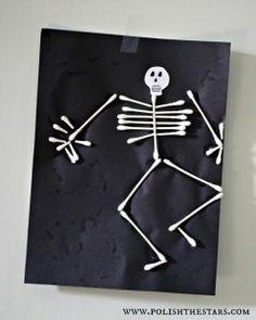 Skeleton - Halloween