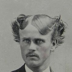 antique vintage photo bad hair | Found on ebay.com