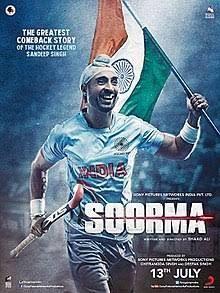 MOVIES: SOORMA Soorma (201      movies in 2019   Full movies