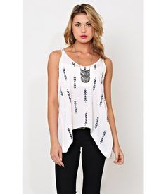 Life's too short to wear boring clothes. Hot trends. Fresh fashion. Great prices. Styles For Less....Price - $18.99-VWCPVdHV