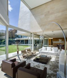 Casa Country Club by Migdal Arquitectos