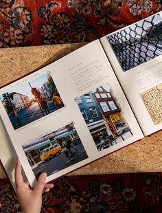 Couple Scrapbook, Scrapbook Cover, Scrapbook Journal, Diy Scrapbook, Simple Scrapbook Ideas, Scrapbook Ideas For Couples, Best Friend Scrapbook Ideas, Scrapbook Ideas For Boyfriend, Scrapbook Travel Album