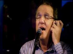 """""""In The Garden//Oh, How I Love Jesus"""" By Mark Lowry (2010)"""