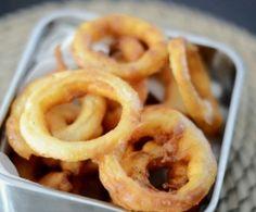 Onion Rings Taela-Made