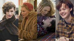 EL ARTE DEL CINE: Gays, Lesbianas, Transexuales... ¡Habra Fiesta en los Oscares 2016!