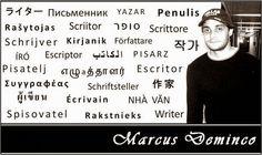 Marcus Deminco
