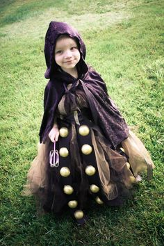 This Dalek Princess Will Exterminate You With Adoreableness