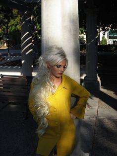 Fashion -  Nicole Martin Hair