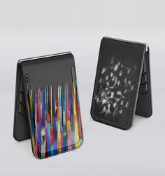 393bb2480e77 Dosh Wallets Artist Series 6 Card Wallet - Stefan Marx