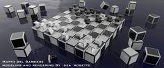 Chess  Scholar's mate, scacchi il matto del barbiere www.facebook.com/idea.progetto.1