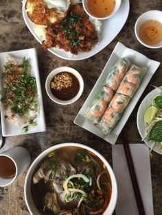 Hoi An Cafe - Vietnamese food Vietnamese Food, Vietnamese Recipes, Vancouver Restaurants, Curry, September, Ethnic Recipes, Photography, Instagram, Curries