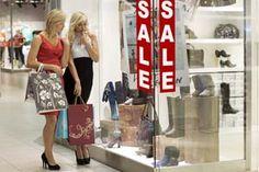 Many of Vandalia's residents enjoy shopping at the #VandaliaShoppingCenter