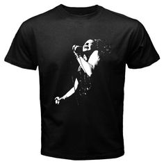 janis joplin Tshirt Size S M L XL 2XL  3XL 4XL and 5XL | butikonline83 - Clothing on ArtFire