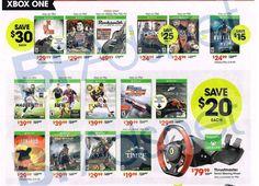 GameStop's Black Friday Deals Leaked - GameSpot