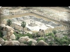 Hampi, India - Ancient Water for Our Future - Richard Yelland - GE FOCUS FORWARD - YouTube