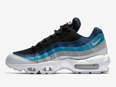 "2185e2cc9d03 Nike wyda buty Air Max 95 ochrzczone jako ""Reverse Stash"""
