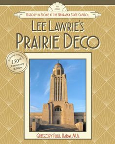 """Lee Lawrie's Prairie Deco: ...4th Edition. on Behance"