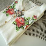 embroidered scarftelkırma mevlüt örtüsü,bu hafta tel kırma nakışlı örtü ve bohçalar dikiyorum.Diktikçe paylaşıcam inş.#embroidery#scarf#wrap#вышивка#handmade#authentic#rose#pattern#roses#leaf#desing#vipceyiz#telkırma#elişi#nakış#geleneksel#otantik#eşarp#şal#örtü#mevlüt#güllü