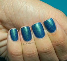 Neverland Nail Blog: Layla Softouch Effect Swatches and Review!