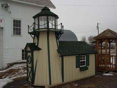Lighthouse Playhouse