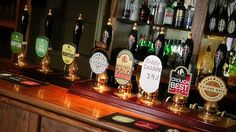 27 things every great pub should have.