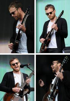 Radio 1's Big Weekend (May 25th, 2014)