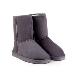$15.85 Sweet Women's Snow Boots With Solid Color and Suede Design