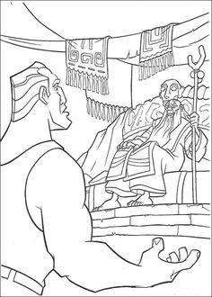 Atlantis Ausmalbilder. Malvorlagen Zeichnung druckbare nº 25