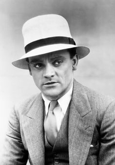 James Cagney, 1930s