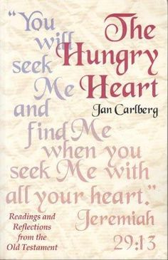 The Hungry Heart: Readings and Reflections from the Old Testament