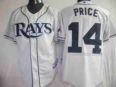 http://www.xjersey.com/rays-14-price-grey-jerseys.html Only$34.00 RAYS 14 PRICE GREY JERSEYS #Free #Shipping!