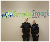 SimplySmart provides pre-school learning in Mississauga. Get perfect beginning for your child. We encourage curiosity & building development. 1-888-99CHILD(24453)