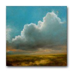 Adriano Farinella, Landscape Paintings