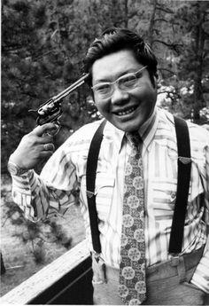 Chogyam Trungpa Rinpoche -- Crazy Wisdom tradition!!