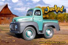 Smart Car Body Kits, Smart Kit, Ford Trucks, Pickup Trucks, Donk Cars, Microcar, Chevy Van, Car Mods, Weird Cars