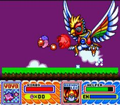 """Kirby Super Star (SNES)  """"Best. Kirby game. EVER"""" - GameReview.com"""