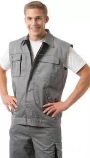 Working vest Contrast - http://www.reklaamkingitus.com/et/tooriided/69423/Working+vest+Contrast-PRFR001046.html