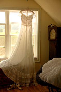 heirloom wedding dresses - Google Search
