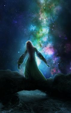 """""""From with in you comes a beautiful loving energy, and magnificent light that you have been blessed with when you use that energy for good, the universe will send you signs of love and support""""  - Jasmeine Moonsong"""